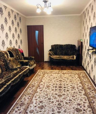 Продается квартира: 2 комнаты, 44 кв. м., Бишкек. Photo 0