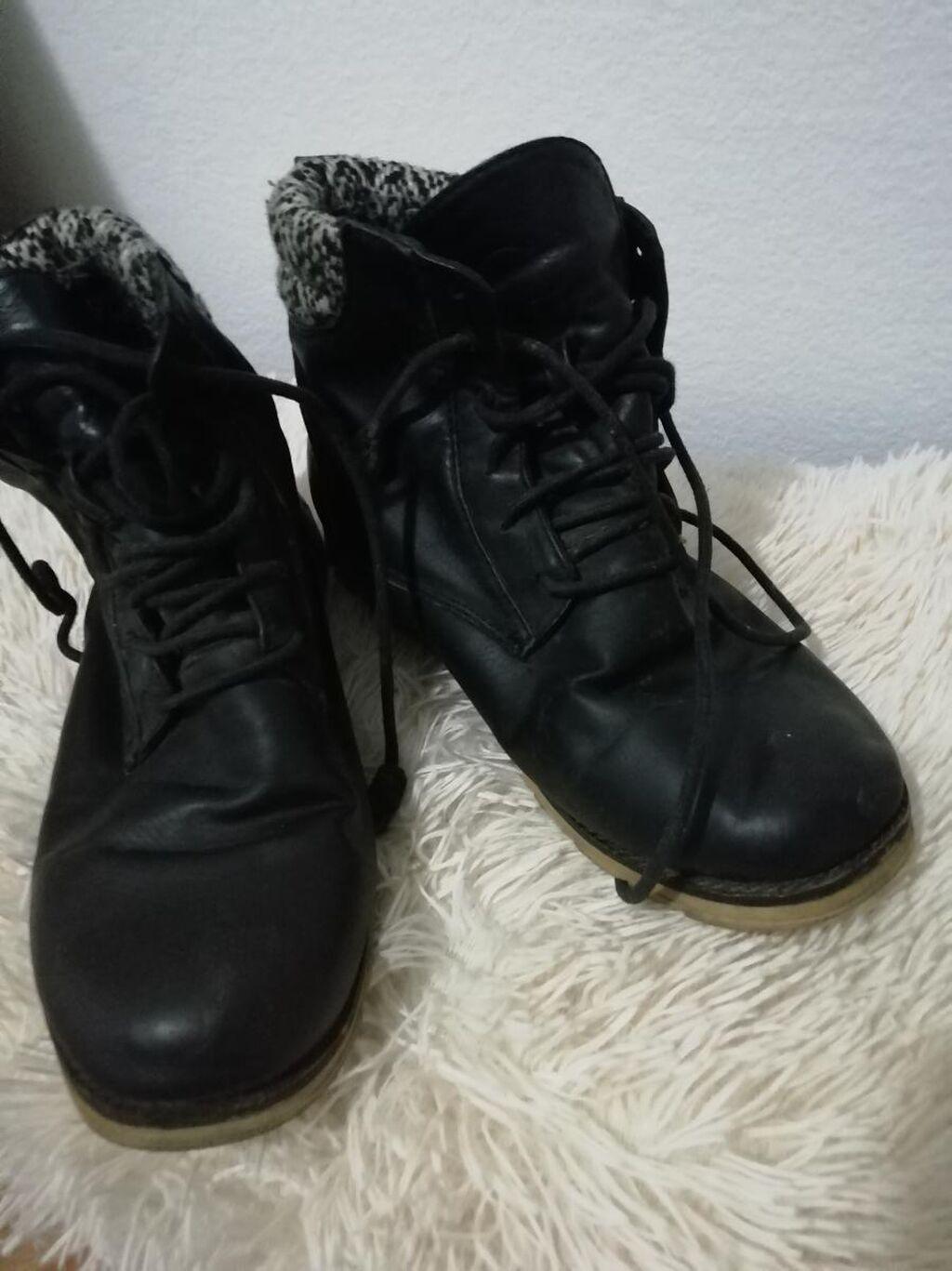 Duboke cipele br 39