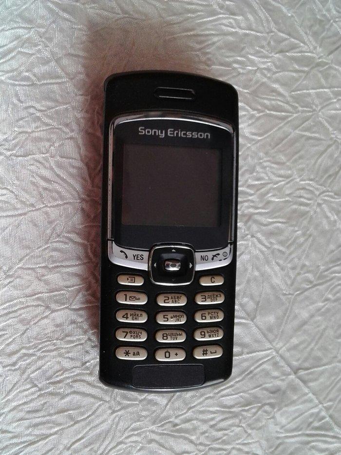 Bakı şəhərində Sony ericsson t290i.Antik modeller yiganlar ucun. Telefon cox seliqeli