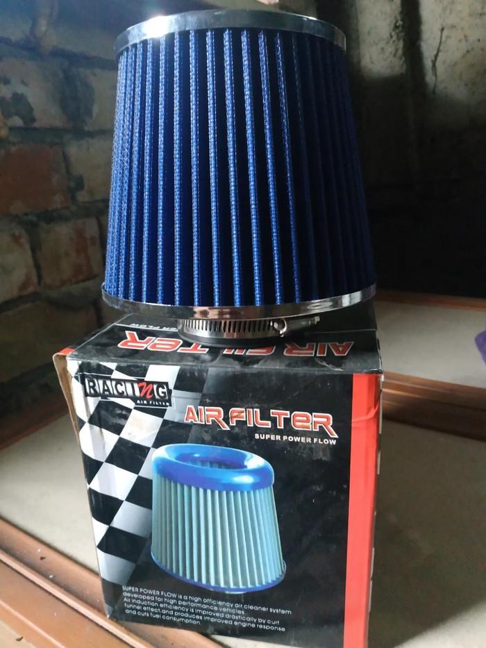 Воздушный фильтр. Photo 1
