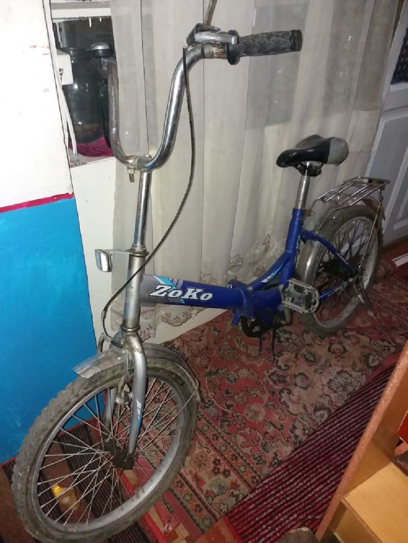 Продам велосипед состояние хороший колёса 16,18