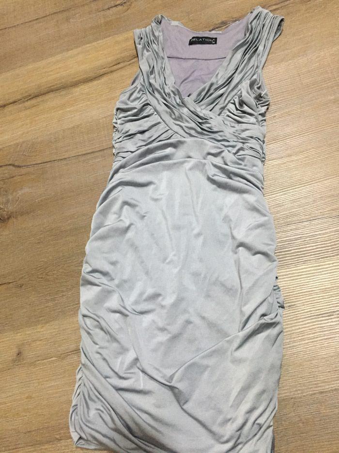 Продаю классное платье, состояние, цена  600 KGS в категории Другая ... c2ffc6d4f24