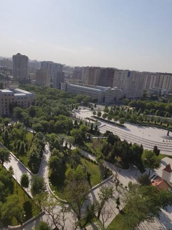 Mənzil kirayə verilir: kv. m., Bakı. Photo 3