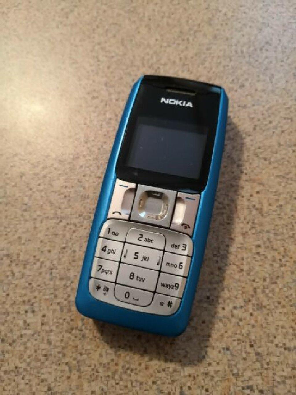 Nokia 2310 MΕ ΑΓΓΛΙΚΟ ΜΕΝΟΥ, ΠΛΗΡΩς ΛΕΙΤΟΥΡΓΙΚΟ ΧΩΡΙς ΦΟΡΤΙΣΤΗ