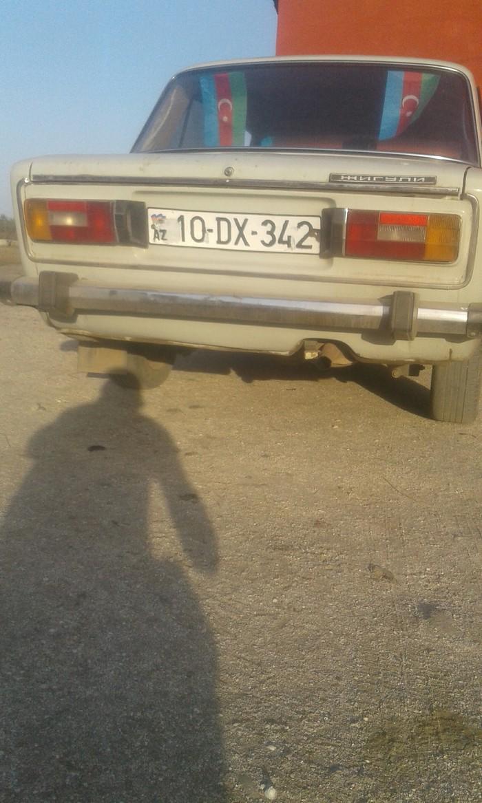 VAZ (LADA) 2106 . Photo 7