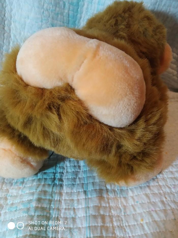Маленький тигра 50 сом Гарила порванная 30 сом и верблюд 50 сом. Photo 4