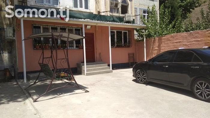 Продается квартира: 3 комнаты, 82 кв. м., Душанбе. Photo 5