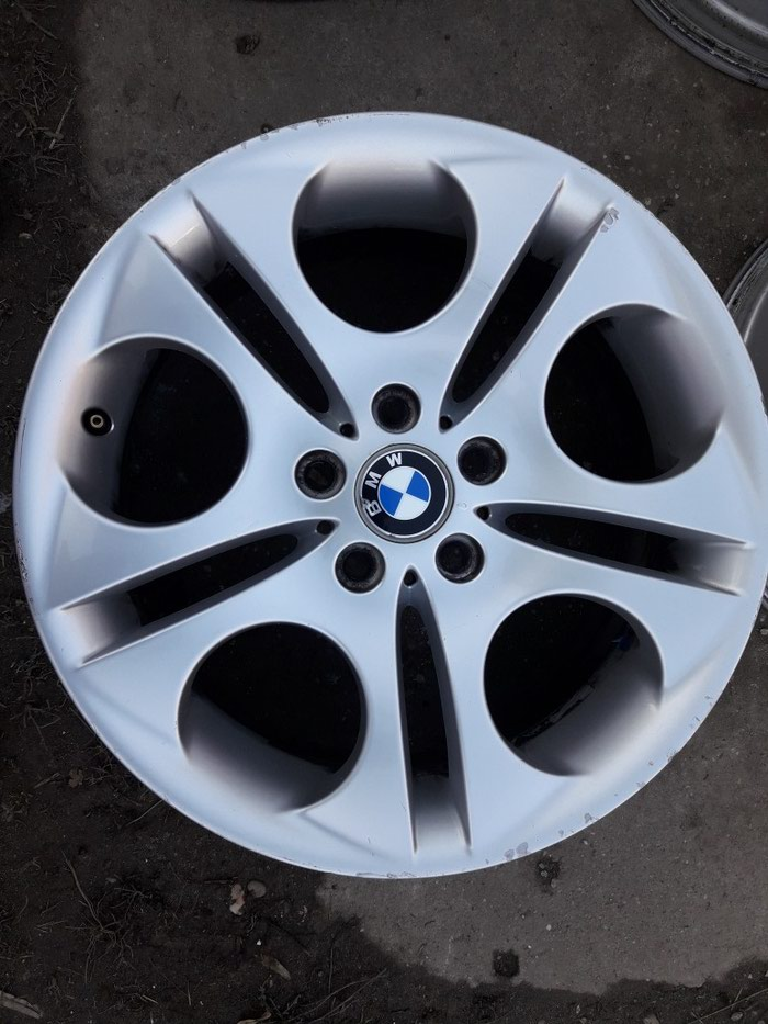 18 col 5x120 bmw BBS. Photo 4