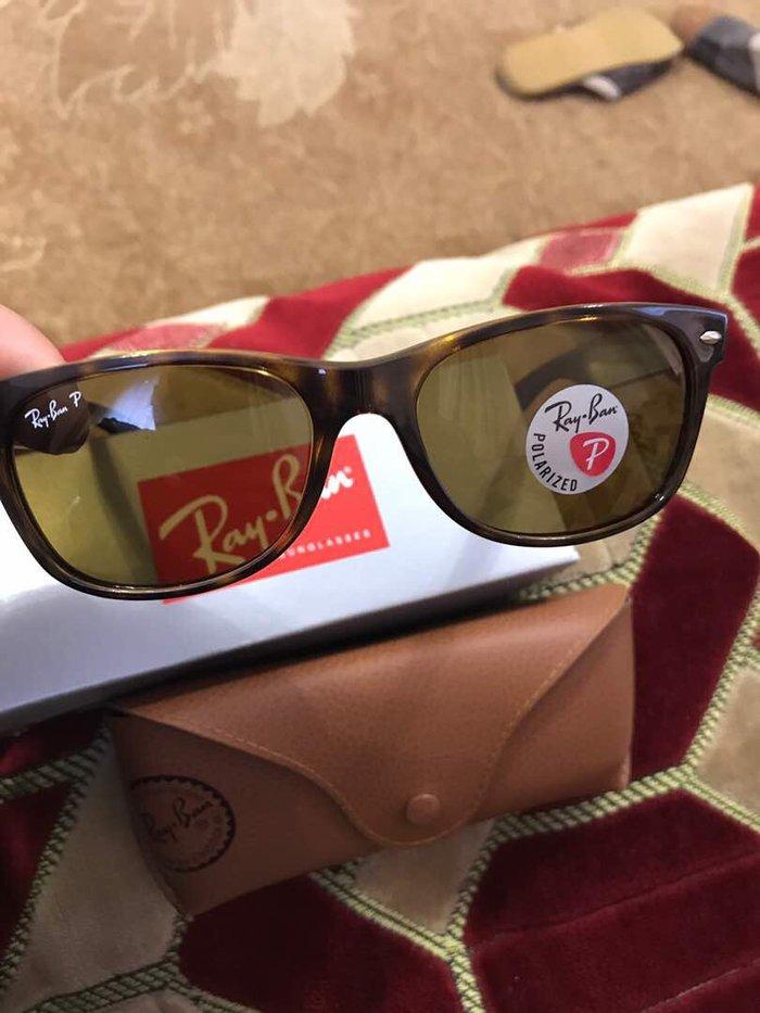 продаю новые фирменные очки rayban в оригинале, привезены из сша, в ... f7767e23fcc