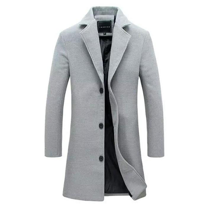 Зимный пальто. Photo 2