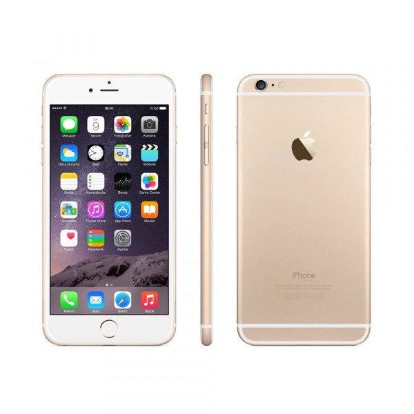 Xırdalan şəhərində Iphone 6 gold 16 gb. Real alıcılara endirim var. Xanım işlədib. telefo