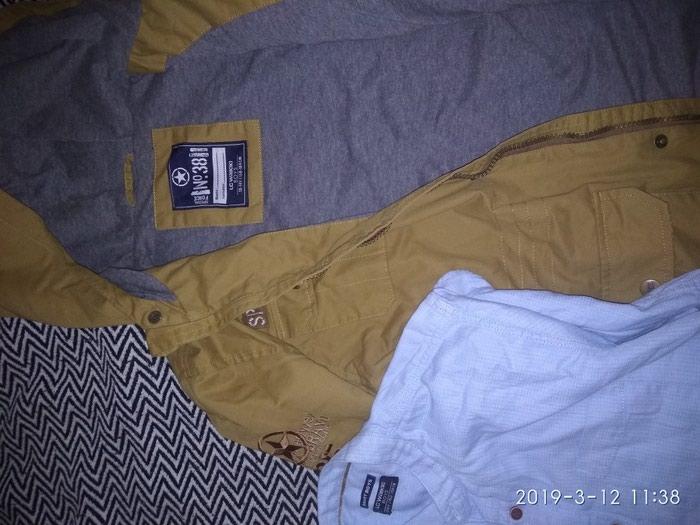 Waikiki komplet jakna i košulja.Novo.. Photo 3