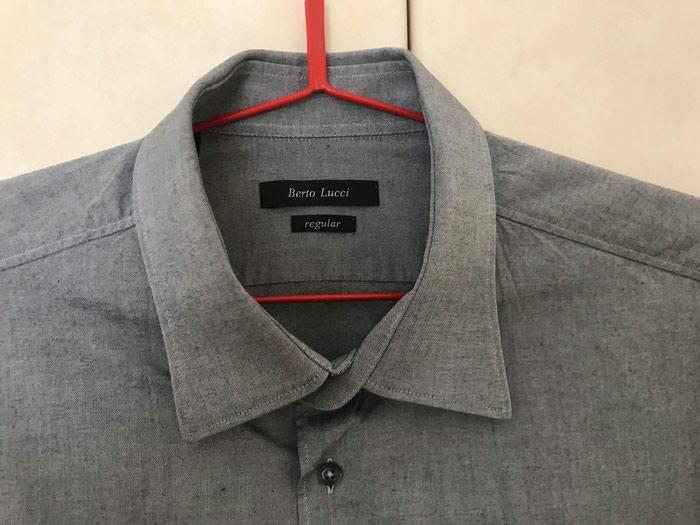 809416f1e882 Δυο πουκαμισα σε αψογη for 20 EUR in Μοσχάτο  Aνδρικών ενδυμάτων on ...