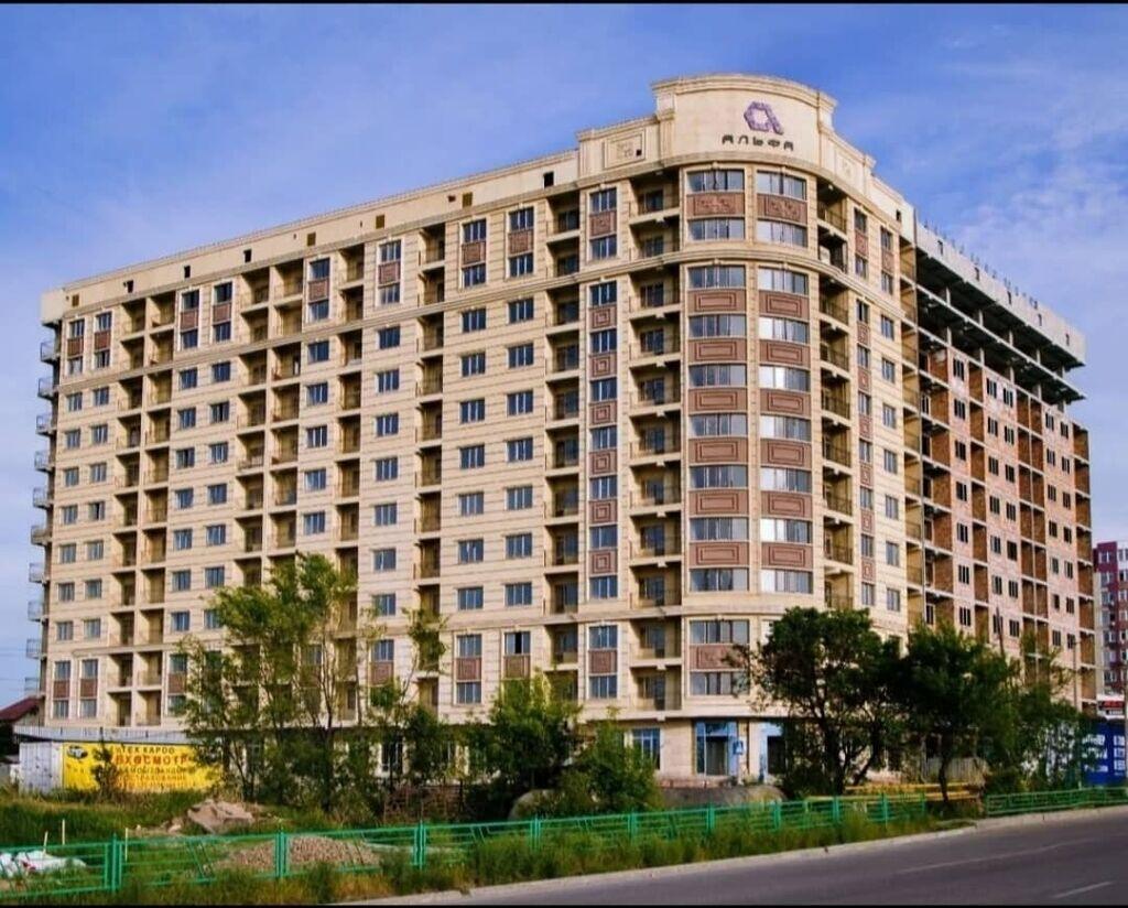 Продается квартира: Индивидуалка, Мкр. Улан, 1 комната, 32 кв. м: Продается квартира: Индивидуалка, Мкр. Улан, 1 комната, 32 кв. м