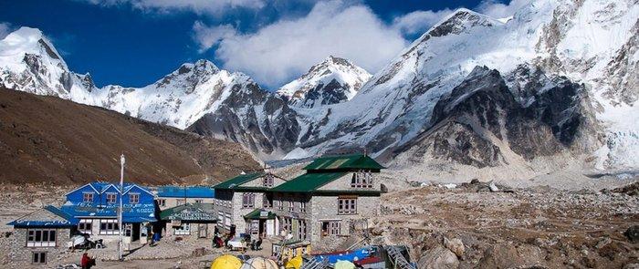 Excellent Himalaya Trek and Expedition Pvt. Ltd. is the Tour, Trekking in Kathmandu