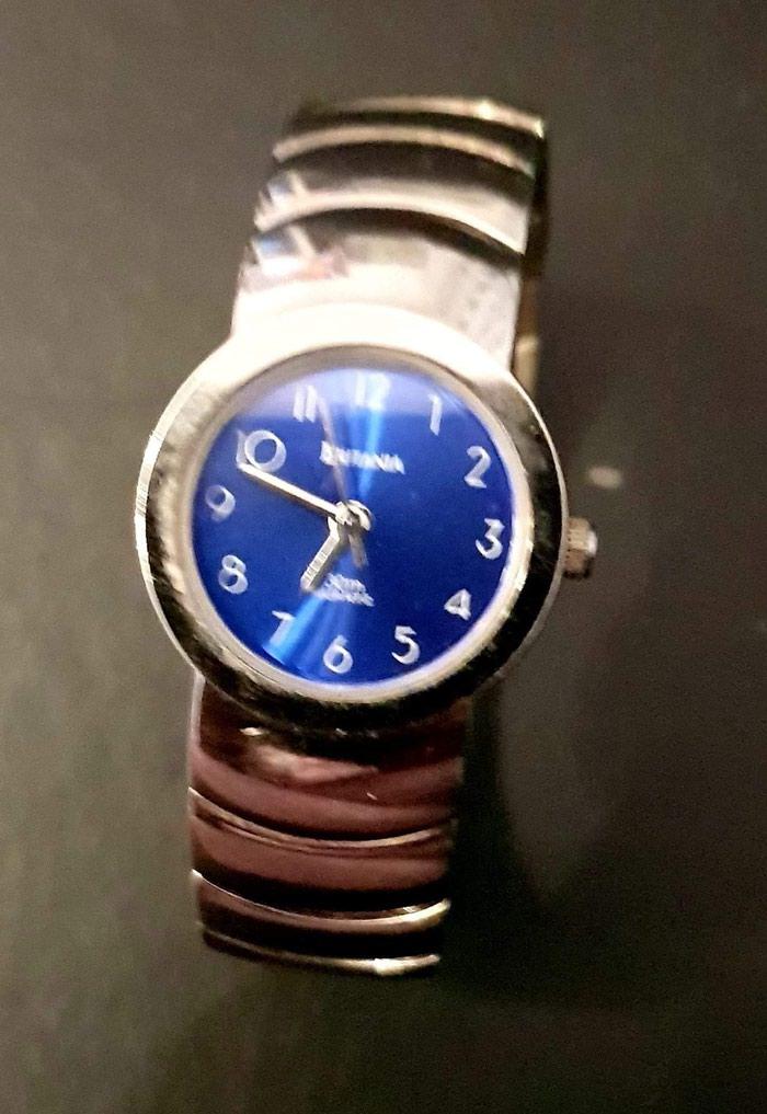 Ρολόι μάρκας BRITANIA 20€ σε Πειραιάς