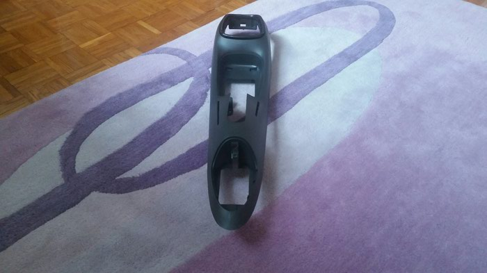 Plastika za punta(NOVA NE KORISCENA). Photo 0