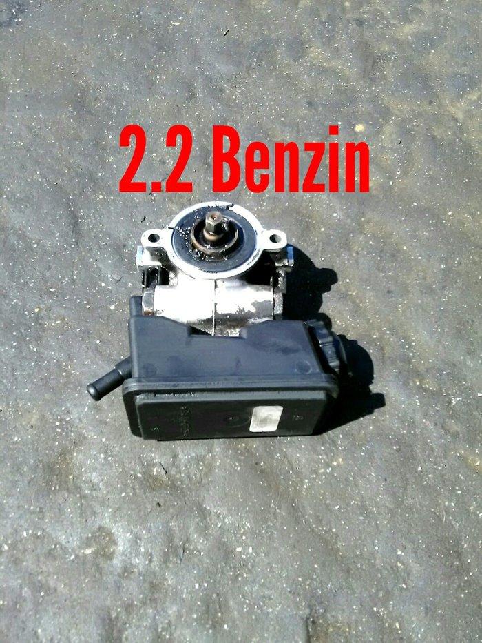 Bakı şəhərində Opel Vectra B 2.2 Benzin Qidrousiliteli