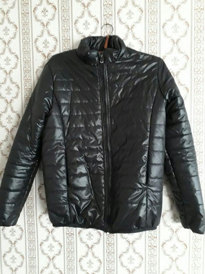 4f4d225c5c6 Мужская куртка осень весна разм 2 xl рост 170 178 звоните за 400 KGS ...