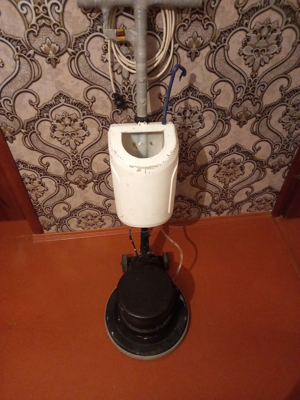 Xalça yuma aparatları - Bakı: Xalca yuyan aparati satilir, xalçanın tam temizlenmesini temin