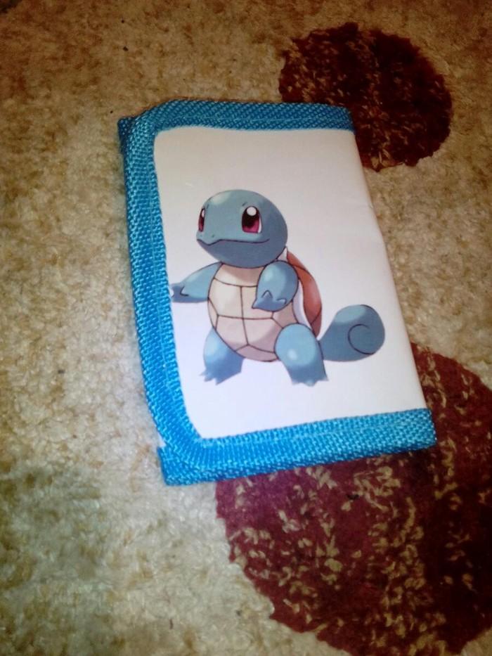 Πορτοβολακι pokemon. Photo 0