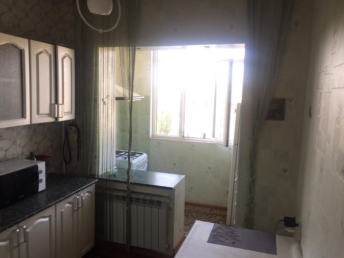 Продается квартира: 3 комнаты, 62 кв. м., Бишкек. Photo 0