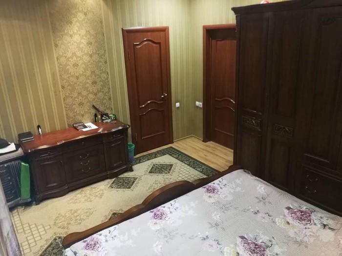 Сдается квартира: 2 комнаты, 75 кв. м., Бишкек. Photo 3