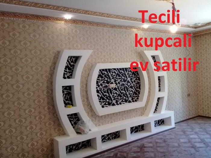 Satış Evlər vasitəçidən: 280 kv. m., 5 otaqlı. Photo 0