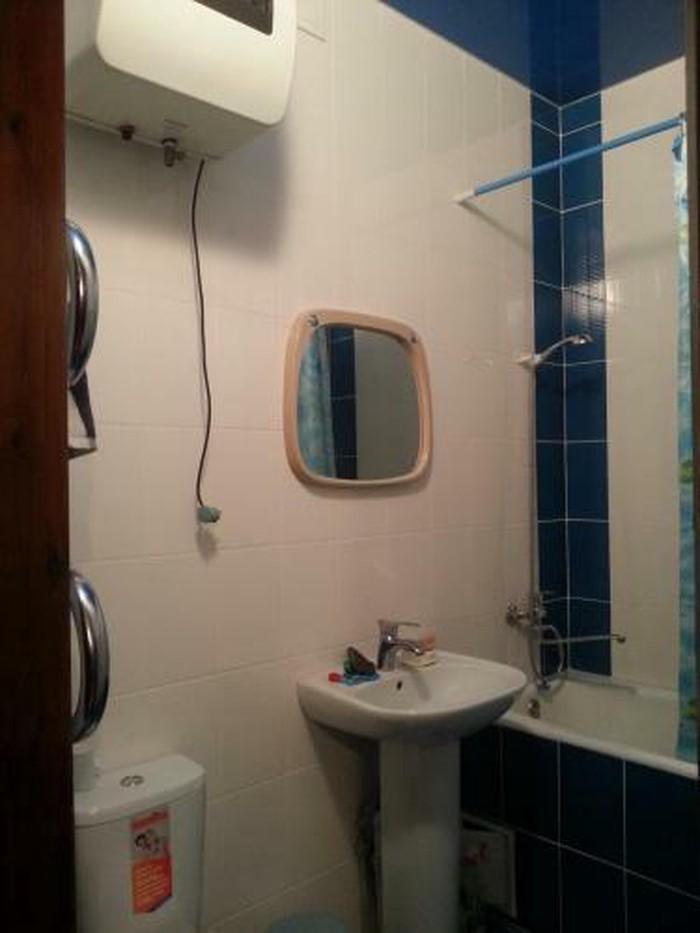 Сдается квартира: 3 комнаты, 75 кв. м., Бишкек. Photo 3