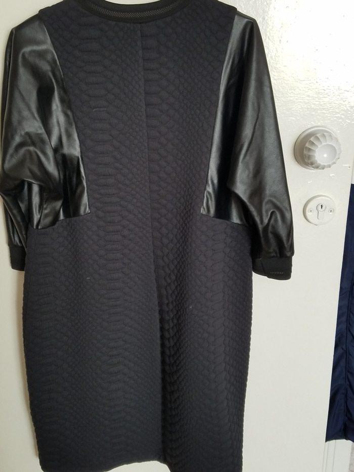 Спорт.платье,турецкий размер 42,адресс  карпинка-токтогула . Photo 1
