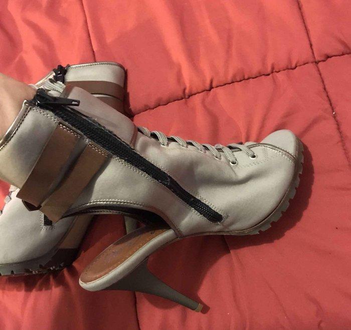 Miss Sixty shoes 38, δεν εχουμ φορεθει ποτε. Photo 2