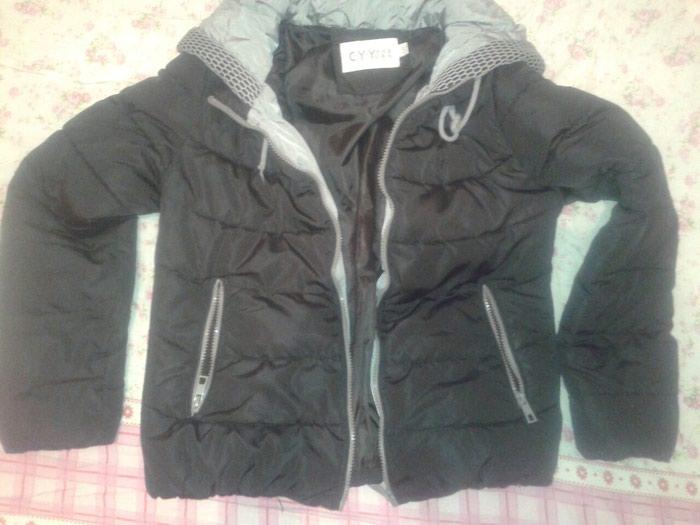 681afadc253 Женская зимняя курточка размер 44.. новая.. за 350 KGS в Бишкеке ...
