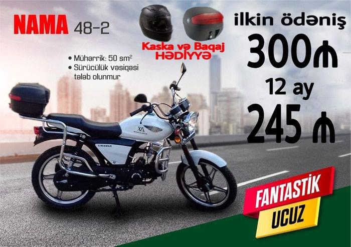 Digər motosiklet və scooters. Photo 0