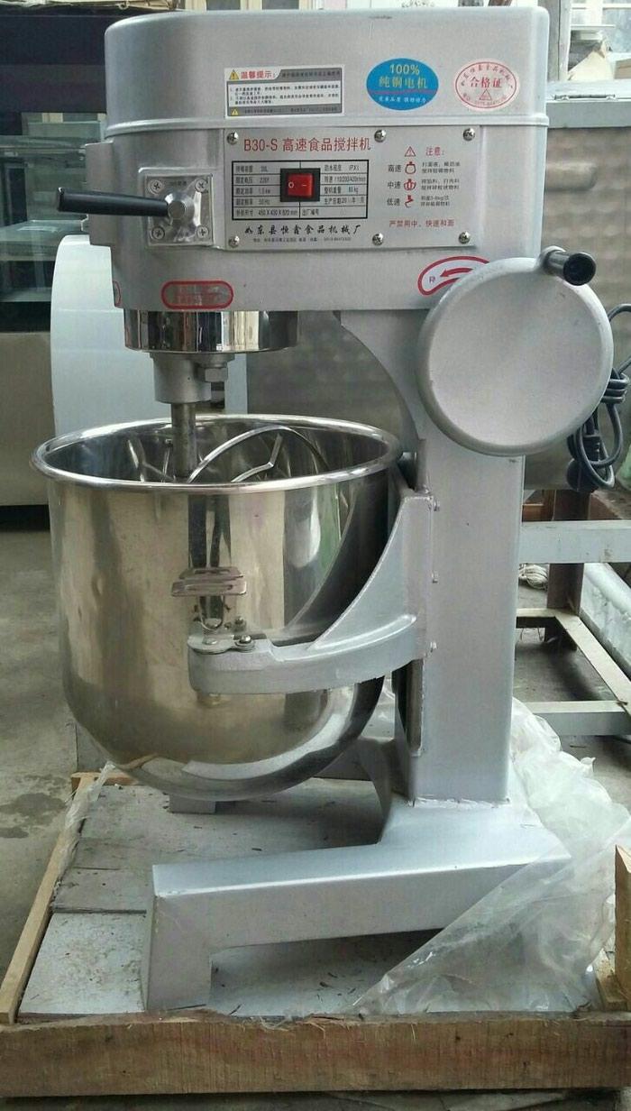 Миксер 30 лит 480$ в Душанбе