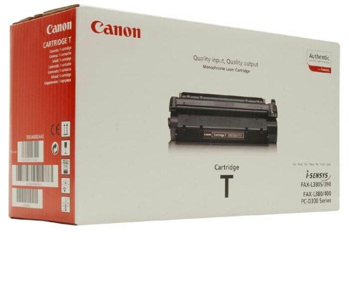 Canon laser cartridge μονοχρωμο στο κουτί του σε Αθήνα