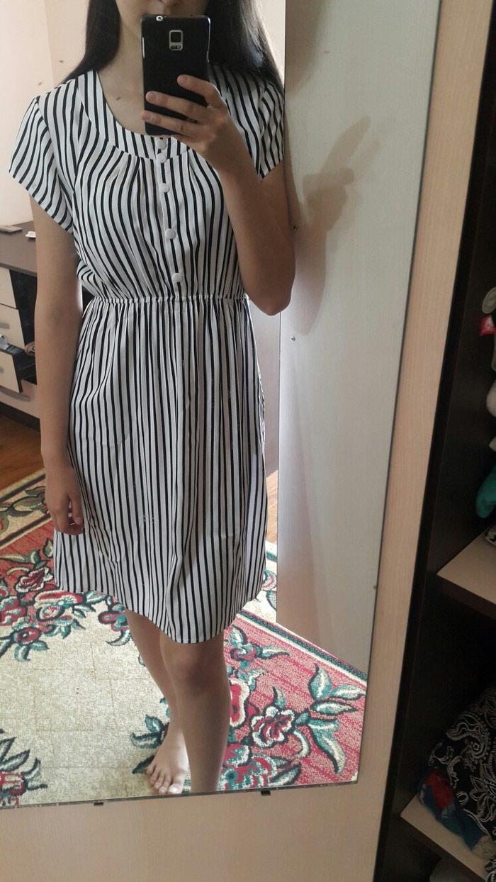 Новое платье в Бишкек