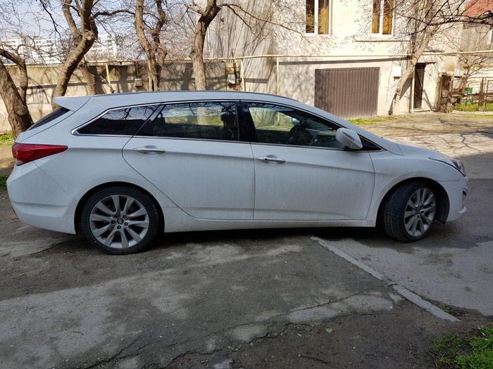 Hyundai i40 2012. Photo 3