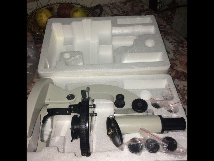Bakı şəhərində Mikroskop XSP L101Yenidir istifade olunmayib