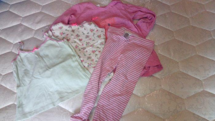 Paltarlar komplekt satilir (yeni deyil) 2-3 yaş. Photo 0