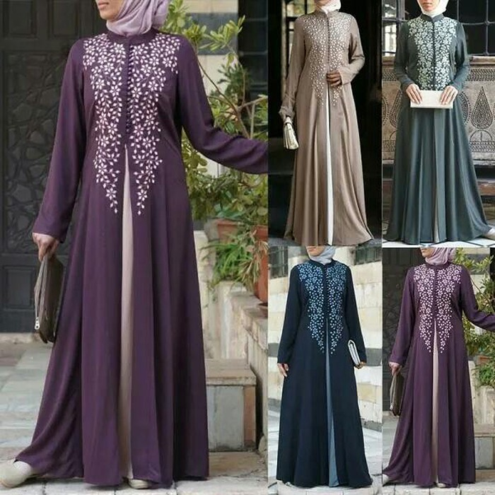 Одежда для Мусульманская женщина. Photo 0