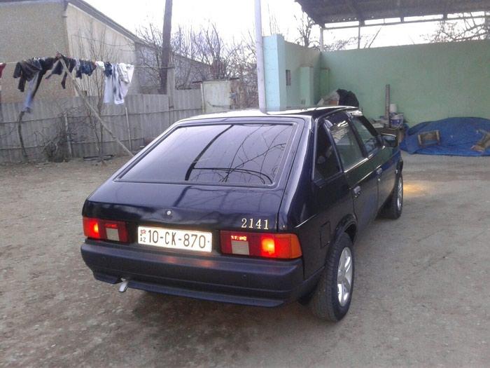 Moskviç 2141 1989. Photo 1