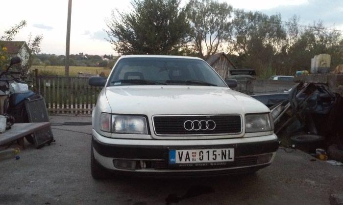 Audi 100 1994 - Valjevo