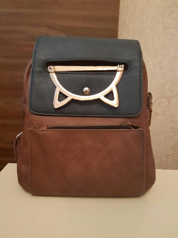 Uşaq çantası