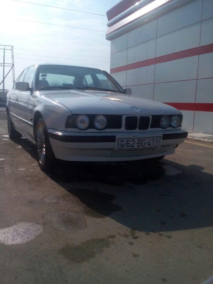BMW 5 series 1994. Photo 0