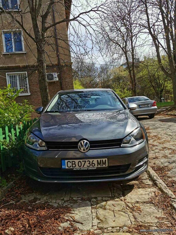 Volkswagen - Γλυφάδα: Volkswagen Golf 1.8 l. 2015   45000 km