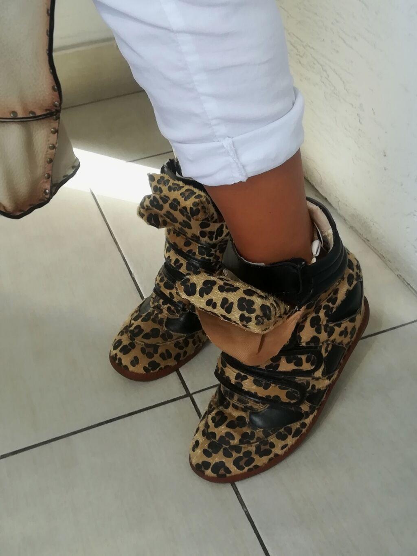 Ženska patike i atletske cipele - Batajnica: Isabella Marant br 38 Veliko snizenje