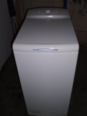 Vertical Πλυντήριο Whirlpool 5 kg.. Photo 0