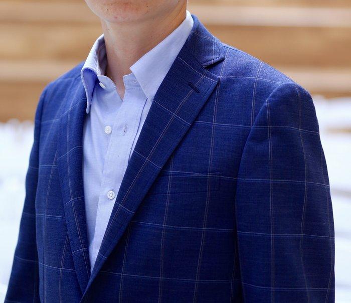 Летний пиджак (Новые), стильный и фирменный. Photo 4