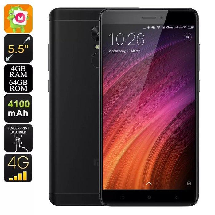 Продам новый Xiaomi Redmi Note 4X 64GB телефон совсем новый полный ком в Душанбе