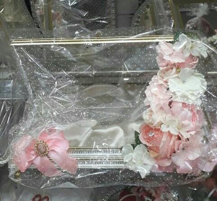 Kosmetika sokolad qabi. Photo 0